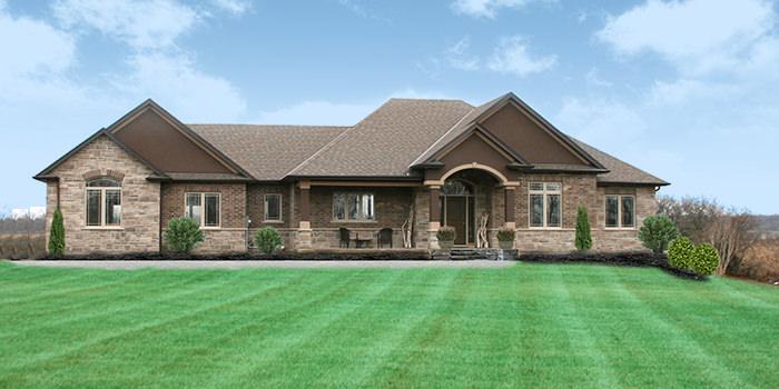 Custom homes keesmaat homes keesmaat homes for Custom dream home plans